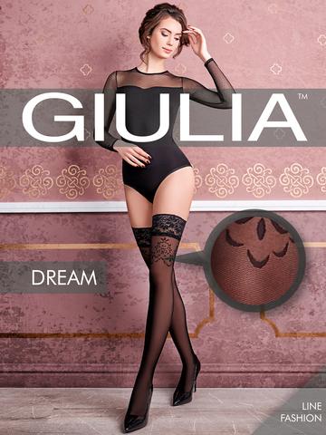 Чулки Dream 02 Giulia