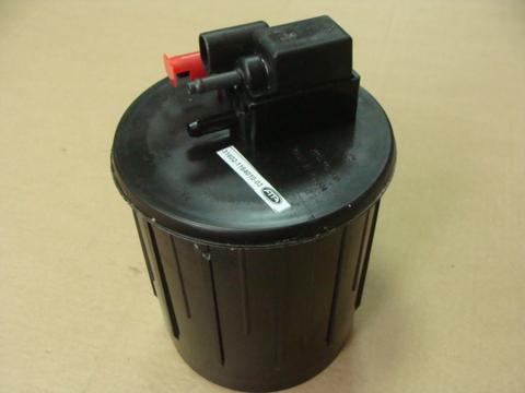 Адсорбер УАЗ 31602-03 (с клапаном)