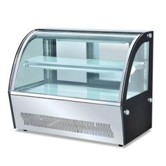 Холодильная витрина VALEX  CTD-900 ( 900х530х730мм, настольная)