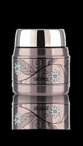 Термос для еды Thermos Heritage (0,29 литров), фиолетовый