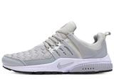 Кроссовки Мужские Nike Air Presto Woven Ghost Grey