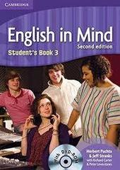 English in Mind (Second Edition) 3 Student's Bo...