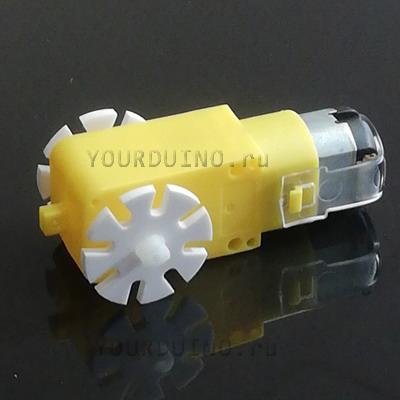 Энкодер для датчика скорости 2шт