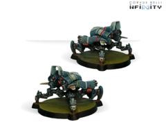 Armbots Bulleteer (back)
