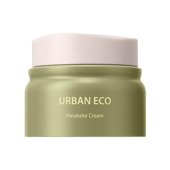 Кремы для лица Крем для лица питательный с экстрактом новозеландского льна the SAEM Urban Eco Harakeke Cream 50 мл kharak.jpg