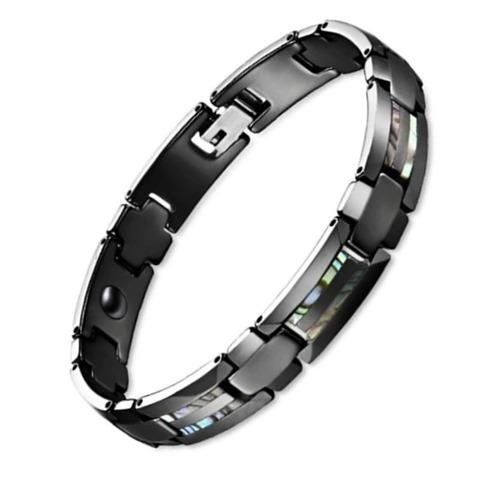 Керамический магнитный браслет