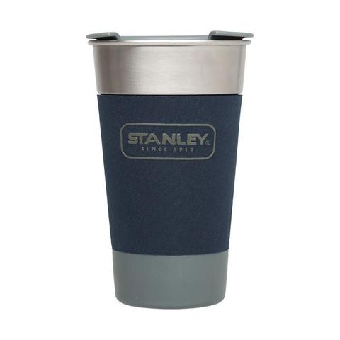 Термокружка-пинта Stanley Adventure (0,47 литра), синяя