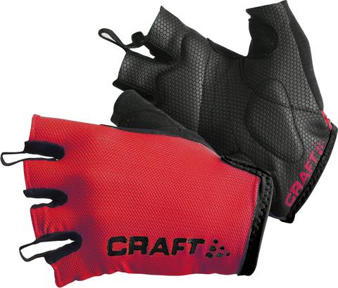 Велоперчатки Craft Active Bike красные