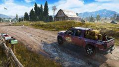 Far Cry 4 + Far Cry 5 Комплект игр (PS4, русская версия)