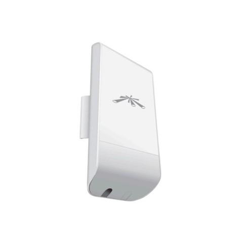 Точка доступа WiFi Ubiquiti NanoStation Loco M2 (2.4 ГГц, 200 мВт)