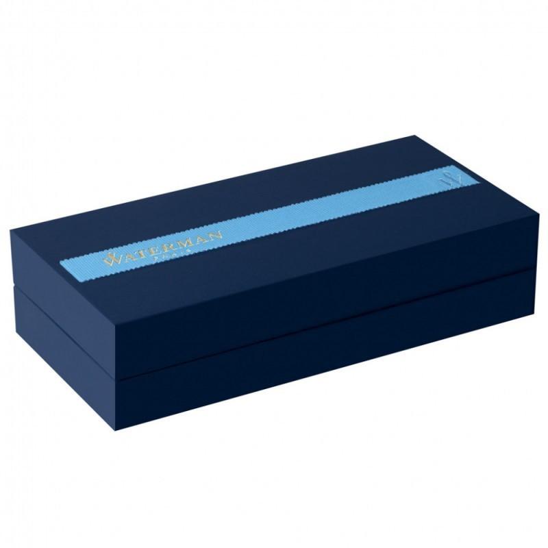 Waterman Carene Vivid Blue Lacquer ST (S0839490)