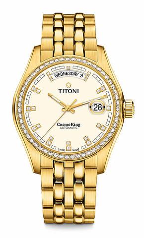 TITONI 797 G-DB-541