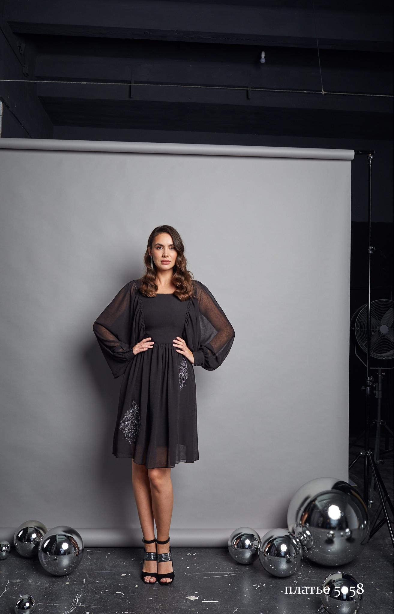 Платье RaMi 5058