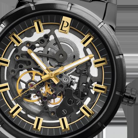 Мужские часы Pierre Lannier Automatic 325C439