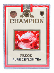 Çay \ Чай \ Tea Champion Pekoe qara çay 250 q