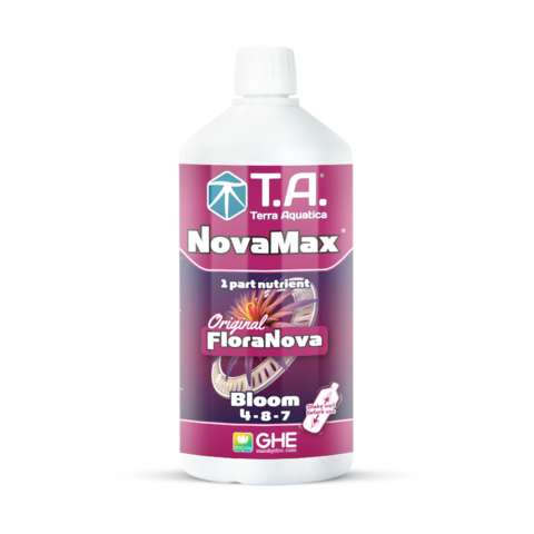 NovaMax Bloom 1L