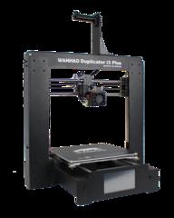 Фотография — 3D-принтер Wanhao Duplicator i3 Plus v 2.0