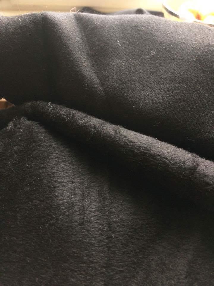 искусственный мех норка