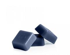 Горячий воск для депиляции в брикетах - Азуленовый 1 кг.