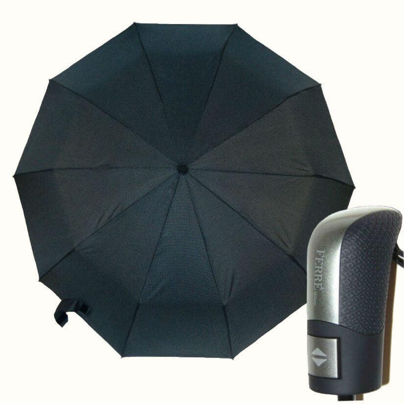 Зонт складной Ferre GF-577-5 Fantasia striscia rete