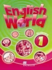 English World 1 World Dictionary