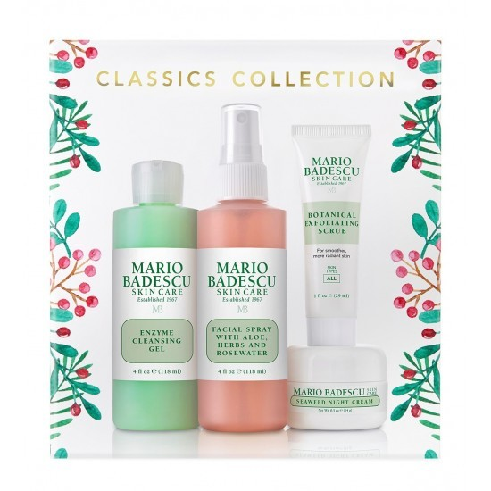 Набор Mario Badescu Classic Collection