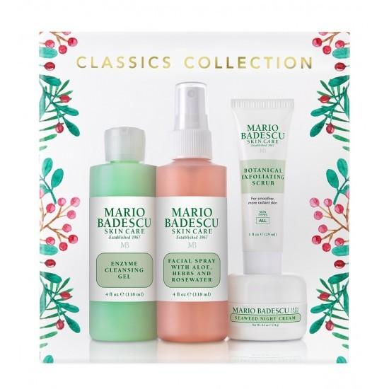 Набор Mario Badescu Classic Collection