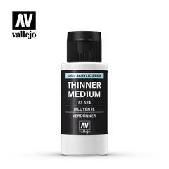 Thinner 524-60ml.