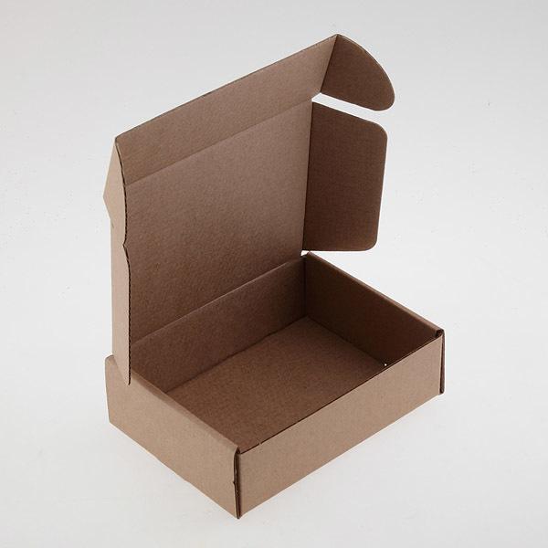 Коробка-крафт, размер 13*10*4 см