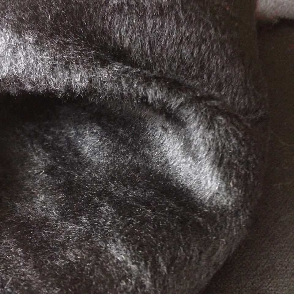 искусственный мех норка Италия