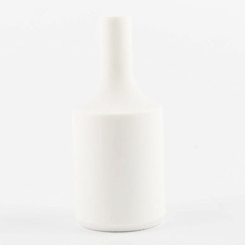 Патрон силиконовый (Белый)