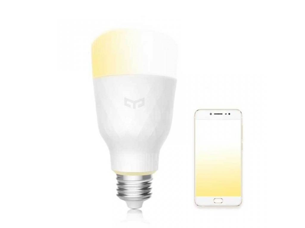 Лампа Yeelight Xiaomi Led Bulb (Tunable White)