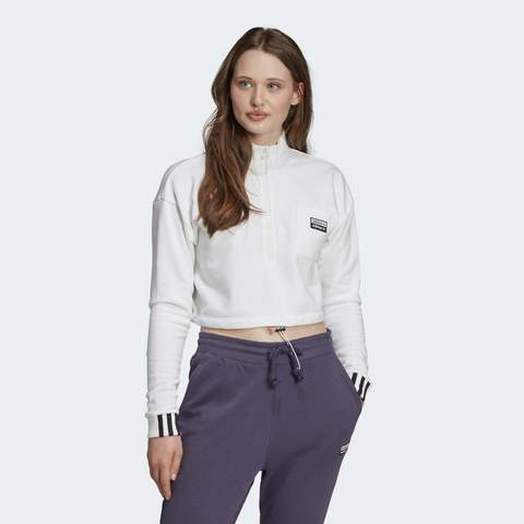 Джемпер женский adidas ORIGINALS