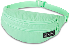 Сумка поясная Dakine Classic Hip Pack Large Dusty Mint Ripstop