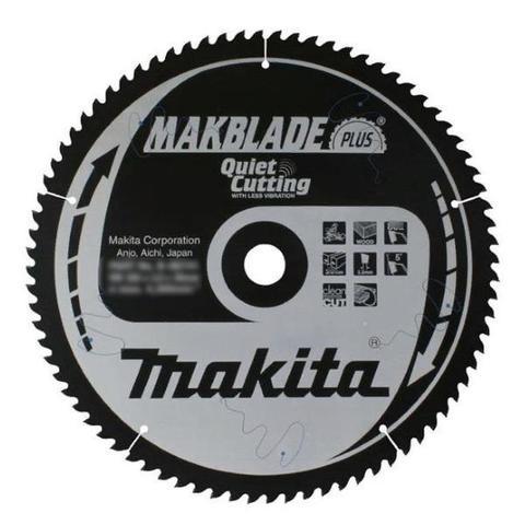 Диск по Дереву пильный Makita Makblade Plus 216ммх30мм 48зуб (B-44616)