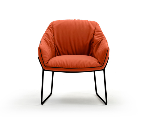 Кресло Nido Sancal