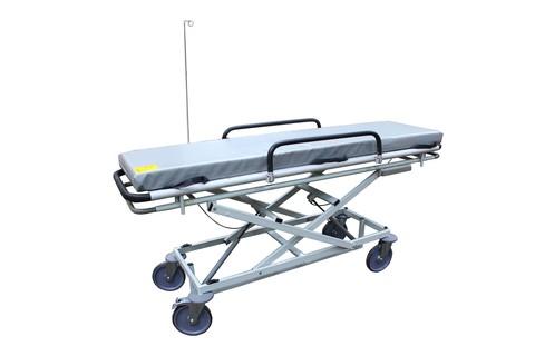 1260 Тележка многоуровн. для перевозки пациентов ТВ-ММ - фото
