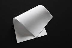 Бельевой поролон белый 3 мм