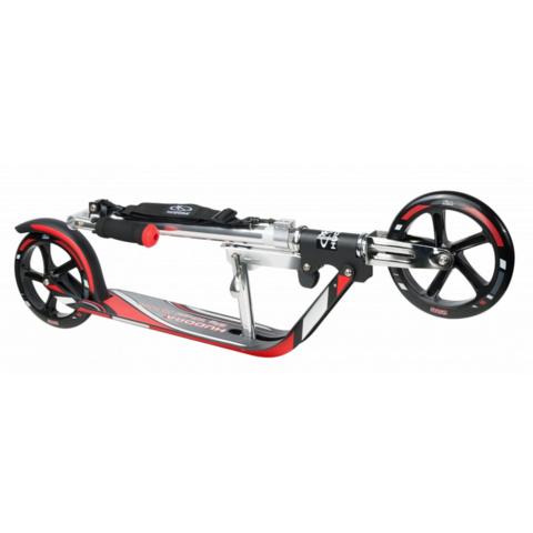 Двухколесный самокат Hudora Big Wheel RX-Pro 205