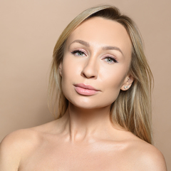 Romanovamakeup Блеск для губ Sexy Lips Gloss ROMANTIC