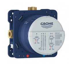 Купить скрытую часть GROHE Rapido SmartBox 35600000 не дорого, в наличие