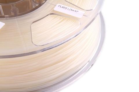 ESUN PLA 1.75 мм 1кг., натурально-белый