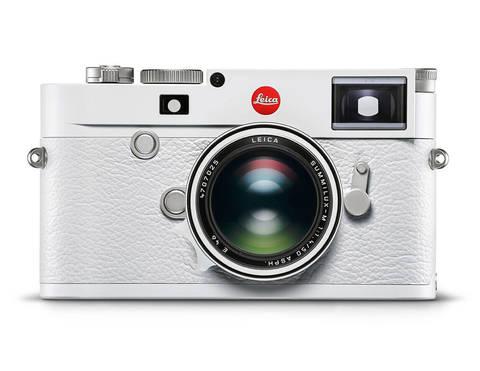 "Leica M10-P ""WHITE"""