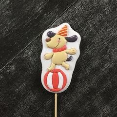 Цирк №6 Собака