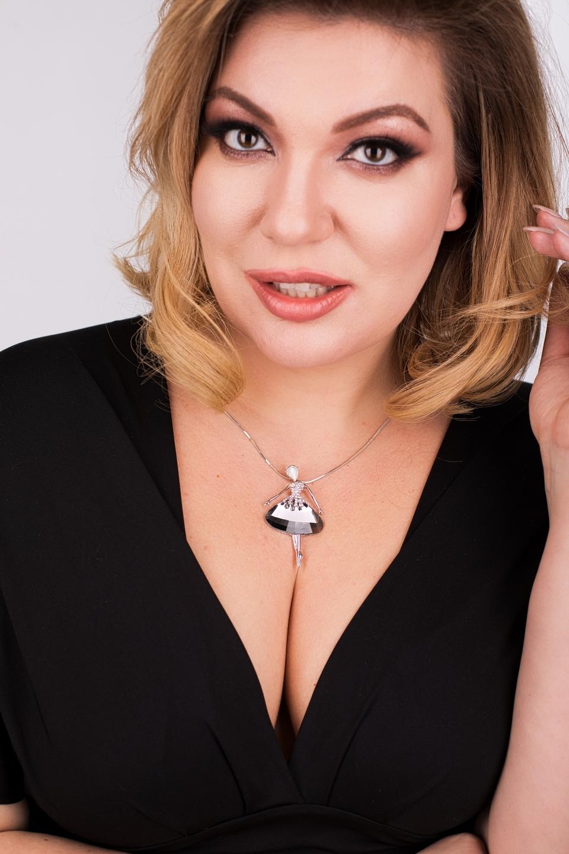 Ожерелье-10010