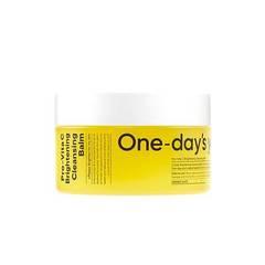 Очищающий бальзам One-day's You Pro-Vita C Brightening Cleansing Balm 120ml