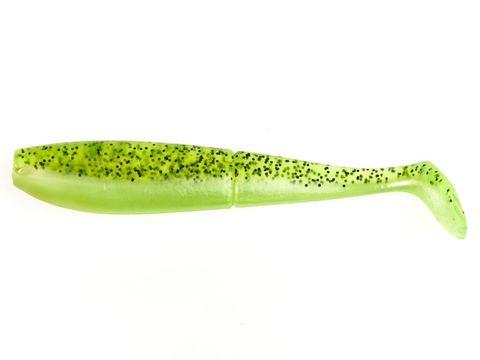 Виброхвост LJ 3D Series Zander Paddle Tail 4