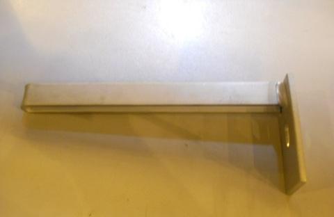 16447111 Кронштейн стеновой 16-250 мм, нерж. сталь