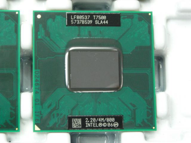 Intel T7500 купить