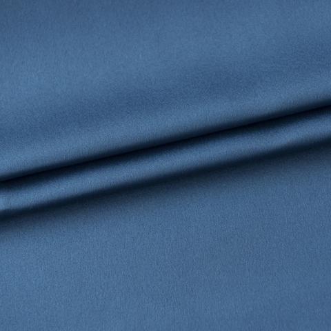 Ткань димаут Балли синий